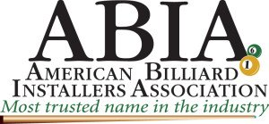 American Billiard Installers Association / Davenport Pool Table Movers