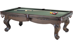 Davenport Pool Table Movers, we provide pool table services and repairs.