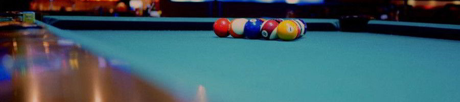 Davenport Pool Table Room Sizes Featured