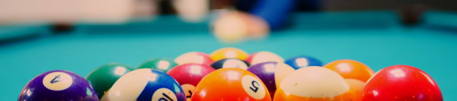 Davenport Pool Table Installations Featured