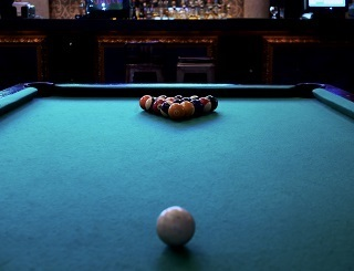 Sell a pool table in Davenport