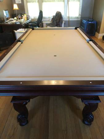 Pool Tables For Sale In DavenportSOLO Davenport Pool Table Movers - Pool table pick up