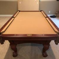 Beringer Bella TBL-090 Pool Table